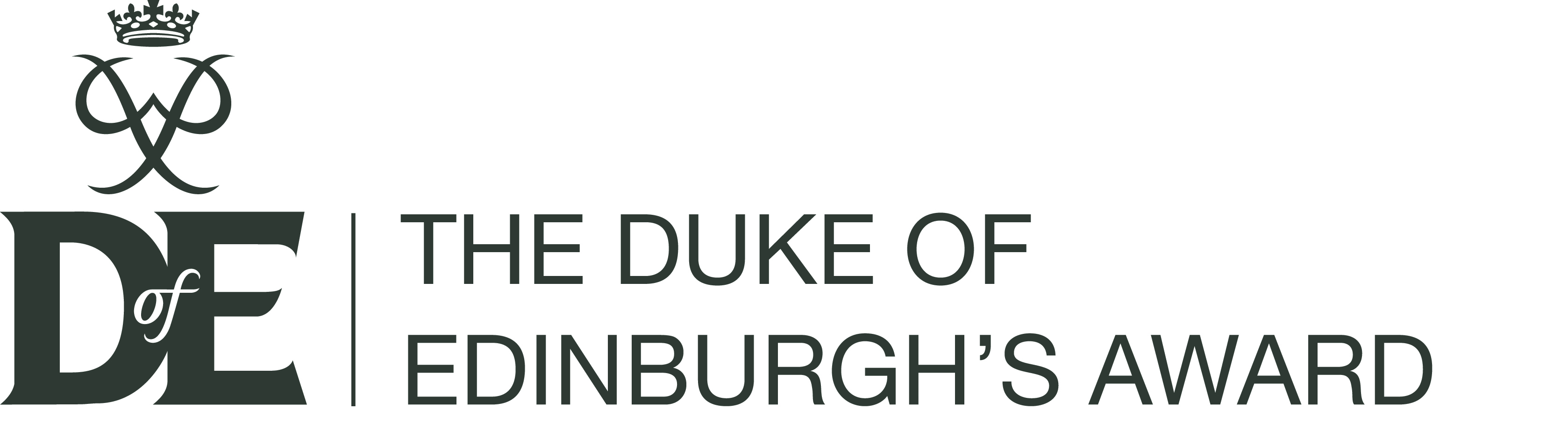 Image result for duke of edinburgh's award logo